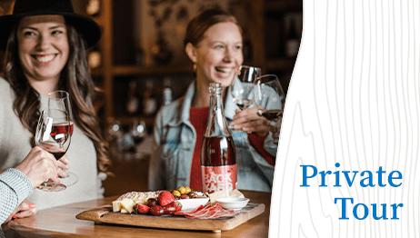 Book a Private Tour, Backyard Vineyards in Vancouver, BC